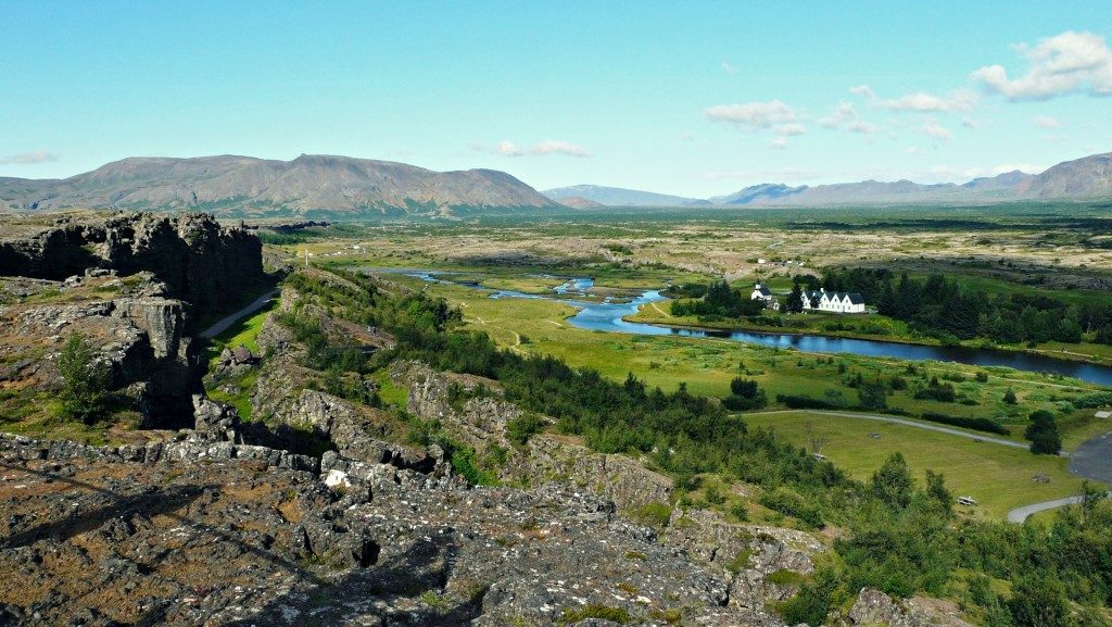 Golden Circle Tour via GeoIceland